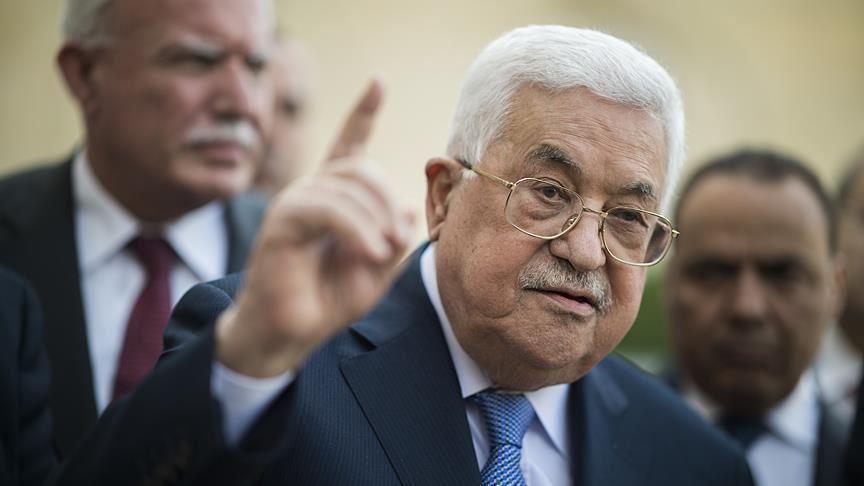 عباس: لن نسمح للمشفى الأمريكي بغزة وغيره من المشاريع بأن تمر