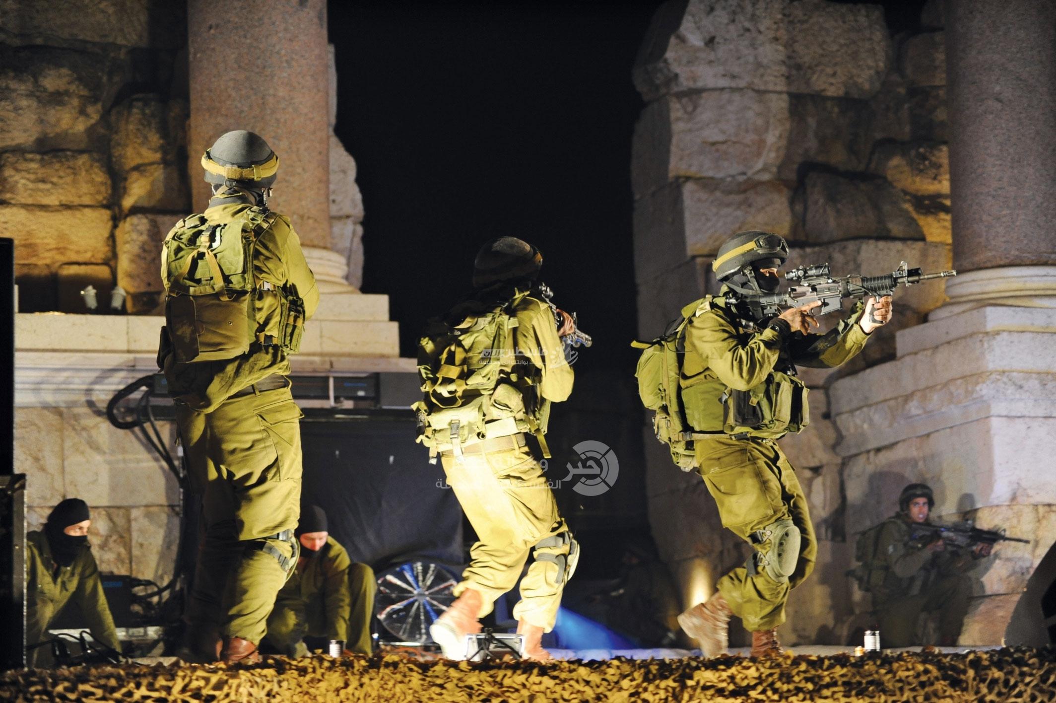 24  معتقلًا الليلة.. بينهم كبار سن في القدس
