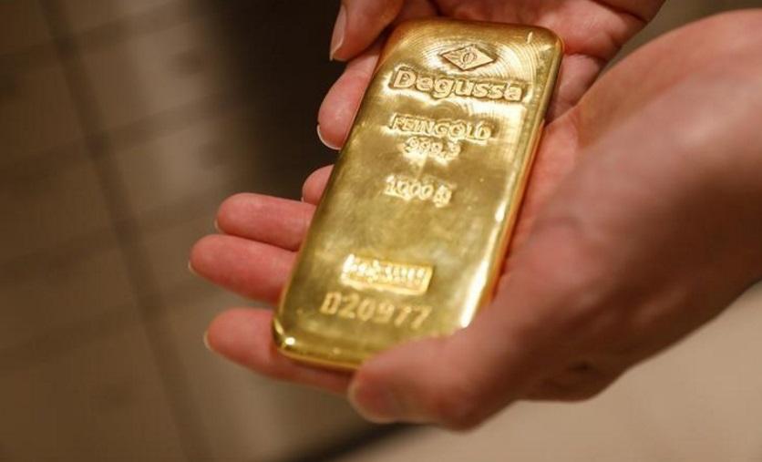 """الذهب """"يقفز"""".. والمستثمرون """"ينتظرون"""""""