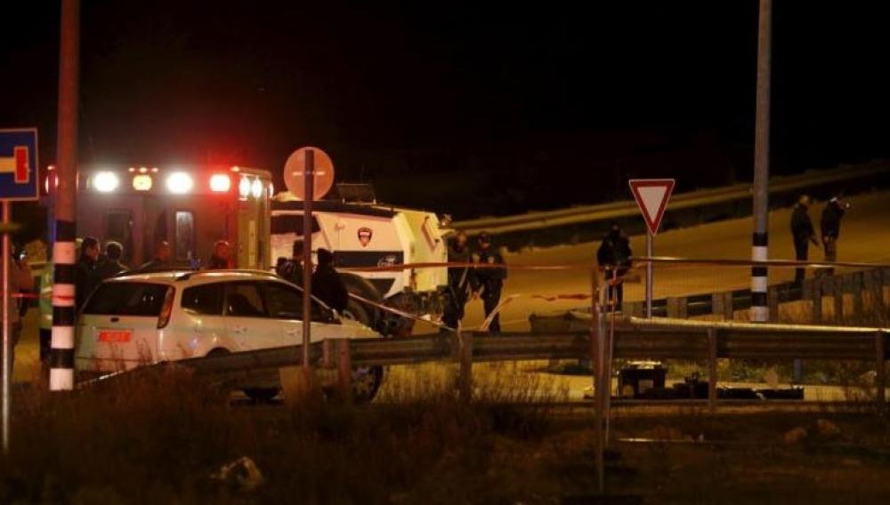 3 شهداء خلال اشتباك مسلح مع مطارد من سرايا القدس في جنين