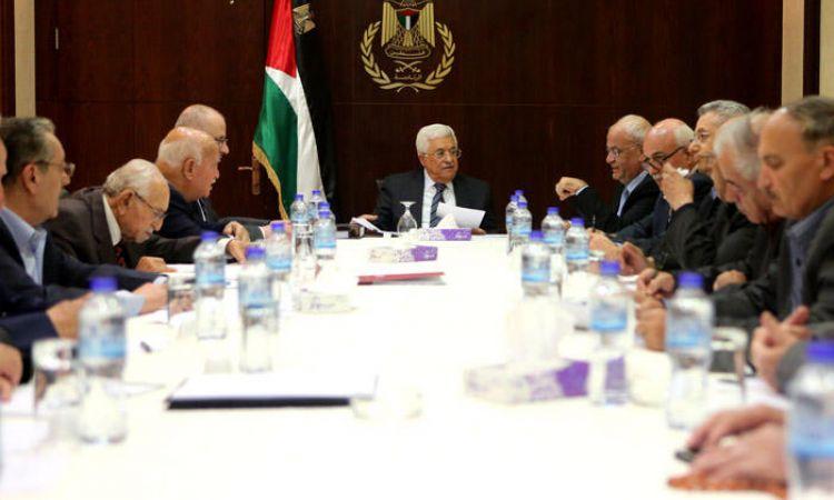 """مركزية """"فتح"""" تجتمع اليوم لمناقشة الحوار الوطني الشامل"""