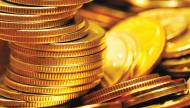 الذهب يهبط من أعلى مستوى في 8 أسابيع