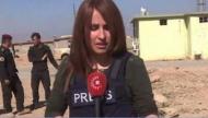 مقتل صحفية