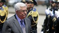 الرئيس الفلسطيني محمود عبّاس