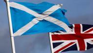 بريطانيا واسكتلندا