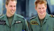 الأميران وليام وهاري يحثان البريطانيين على الحديث عن الصحة العقلية