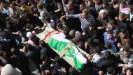 العليا الإسرائيلية تقرّ تسليم جثامين الشهداء المحتجزة