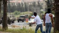 إصابة ضابط كبير في جيش الاحتلال جنوب الضفة/ صورة توضيحية/ شذى حماد