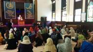مسجد للنساء