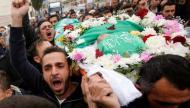 مطالبات إسرائيلية بإعادة احتجاز جثمان الشهيد الشريف
