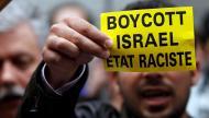 رام الله: إطلاق أسبوع مقاومة الأبرتهايد الإسرائيلي