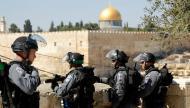 القدس احتلال