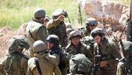 خلافات باسرائيل