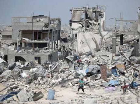 حروب حماس