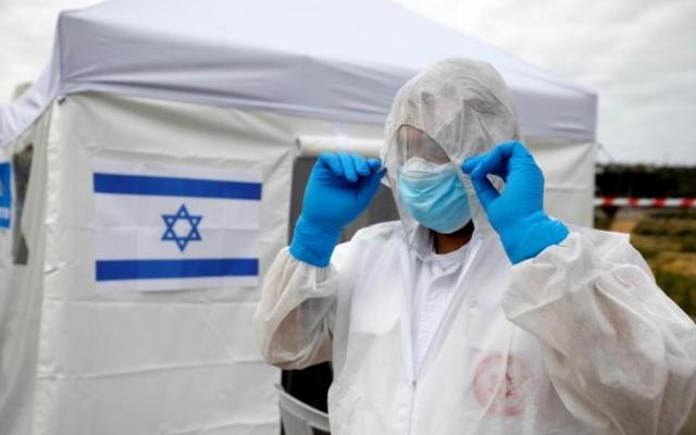 الصحة الإسرائيلية: 480 إصابة جديدة بكورونا والحالات النشطة تتجاوز عدد المتعافين