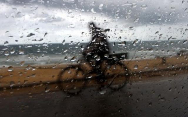 اجواء خريفية وأمطار الأيام القادمة