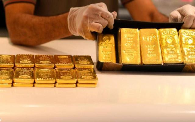 رغم أزمة كورونا.. الذهب ينتعش ويصل لأعلى سعر منذ 9 سنوات