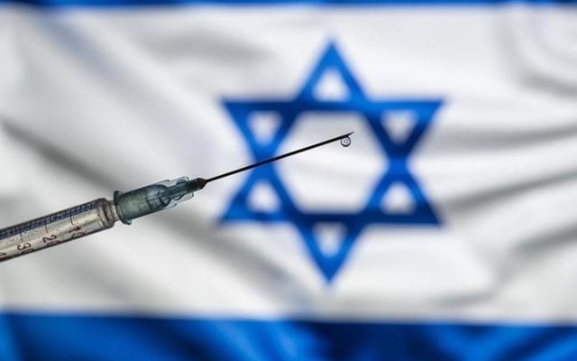 "NYT: إسرائيل تكافئ بـ""اللقاحات"" من يعتبرون القدس عاصمة لها"