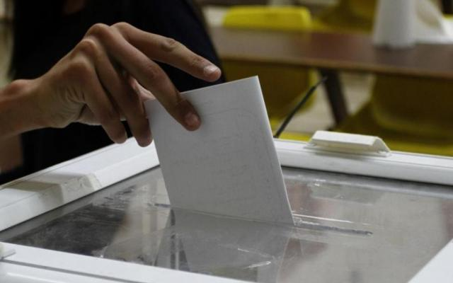 لجنة الانتخابات تعلن فتح باب الترشح للانتخابات المحلية