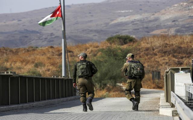 """نواب أردنيون يطالبون بصفقة تبادل أسرى مع """"إسرائيل"""""""
