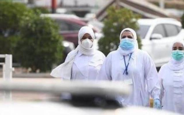 الصحة بغزة: 4 حالات وفاة و827 اصابة جديدة بفيروس كورونا