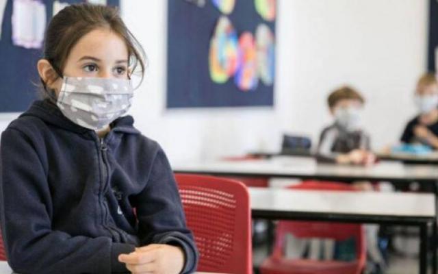 حقيقة إغلاق مدارس الضفة بشكل كامل وإصابة 100 طالب !