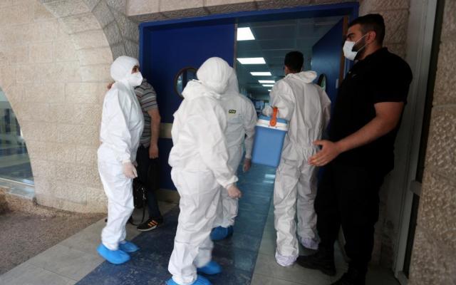 177 حالة تعافٍ جديدة حالة وفاة و92 إصابة بكورونا بغزة خلال 24 ساعة