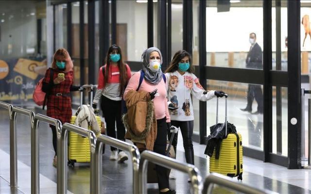 بعد منع السفر إلى تركيا: إجراءات جديدة ضد غير الحاصلين على اللقاح