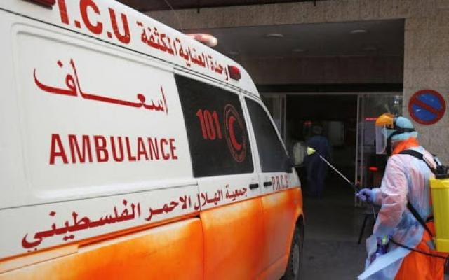 نابلس: سبع إصابات جديدة بالكورونا وتعافي 61 حالة