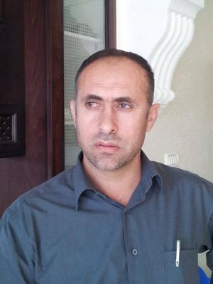 جمال الحاج علي