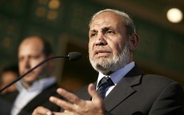 الزهار(حركة حماس): أخطأنا بالخروج سوريا والذهاب لقطر fd6ebe03a196147eb941