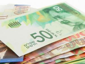 سعر صرف الدولار الامريكي في فلسطين اليوم