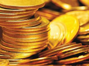 ارتفاع اسعار الذهب بالاسواق العالمية
