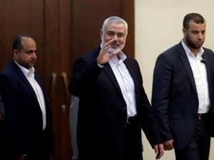 """حماس تنفي الأنباء حول """"تهدئة طويلة"""""""
