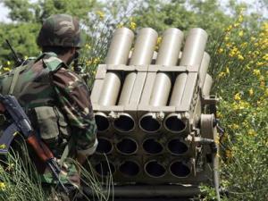 صواريخ حزب الله