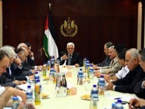 الرئاسة: القيادة ستعقد سلسلة اجتماعات وستدرس الخيارات ومنها مصير السلطة