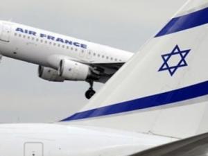 طيارة اسرائيلية