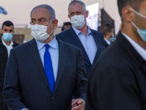 غانتس: حماس ستدفع الثمن باهظا إذا أرادت اختبار إسرائيل