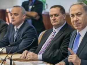 وزراء الكابنيت يتوقعون استمرار جولة التصعيد بغزة لعدة أيام