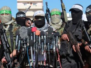 """الغرفة المشتركة:اغتيال أبو العطا تجاوز للخطوط الحمراء ستتحمل """"إسرائيل"""" تبعاته"""