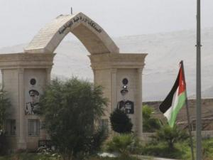 """الباقورة مغلقة أمام """"الإسرائيليين"""" والأردن تتجهز لاستلامها"""