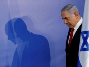 نتنياهو يستقيل من منصب وزير الجيش