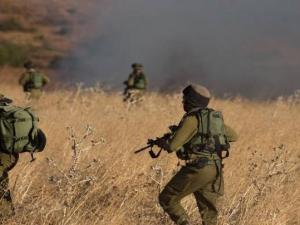 مناورات مفاجئة لجيش الاحتلال في الجليل