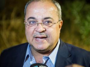 """الطيبي يحذر من """"اغتيالات جديدة"""" ويتوقع عدوان جديد على غزة"""