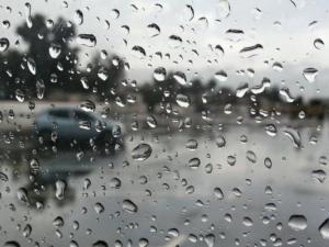 حالة الطقس: منخفض جوي وأمطار مساء الخميس