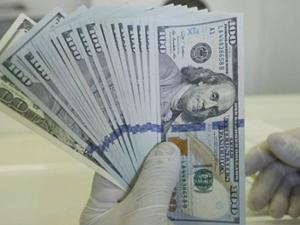 سعر صرف الدولار مقابل الشيكل