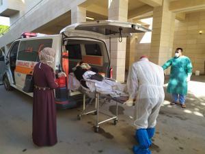 الكيلة: 9 وفيات و683 إصابة بكورونا خلال 24 ساعة