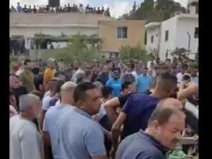 الخليل: وفاة 5 اشخاص وإصابة حرجة إثر سقوطهم في حفرة امتصاصية