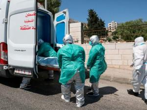 12 حالة وفاة و494 إصابة جديدة بفيروس كورونا