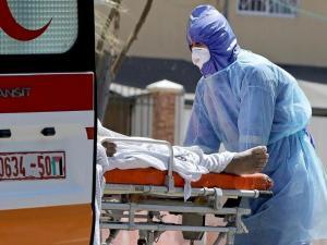 الكيلة: 8 وفيات و627 إصابة جديدة بكورونا و660 حالة تعاف في فلسطين